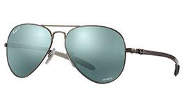 Ray-Ban RB8317CH Prescription Sunglasses