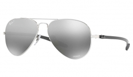 Ray-Ban RB8317CH Chromance Sunglasses