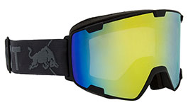Red Bull SPECT Park Prescription Ski Goggles