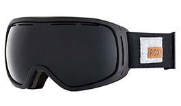 Roxy Rockferry Ski Goggles