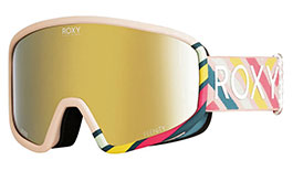 Roxy Feenity Ski Goggles
