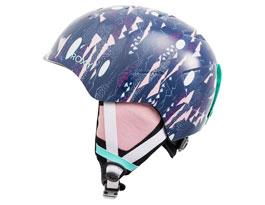 Roxy Slush Ski Helmet