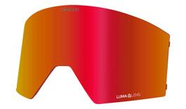 Dragon RVX OTG Ski Goggles Lenses