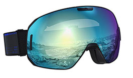 Salomon S-Max Prescription Ski Goggles