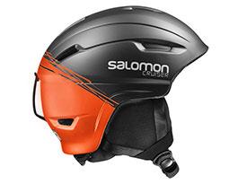 Salomon Cruiser 4D Ski Helmet