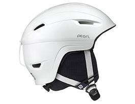Salomon Pearl 4D Ski Helmet