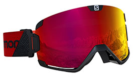 Salomon Cosmic Ski Goggles