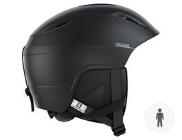 Salomon Cruiser 2+ Ski Helmet