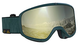 Salomon Four Seven Ski Goggles