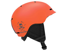 Salomon Grom Ski Helmet