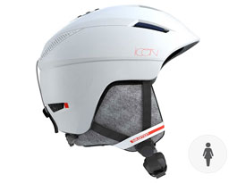 Salomon Icon 2 Ski Helmet