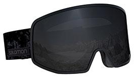 Salomon Lo Fi Ski Goggles