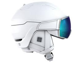 Salomon Mirage+ Ski Helmet