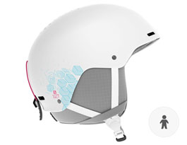 Salomon Pact Ski Helmet