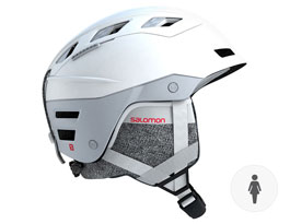 Salomon QST Charge W Ski Helmet
