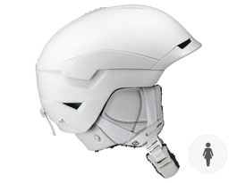 Salomon Quest W Ski Helmet