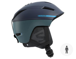 Salomon Ranger 2 Custom Air Ski Helmet