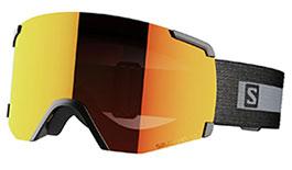 Salomon S-View Ski Goggles