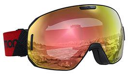 Salomon S-Max Ski Goggles