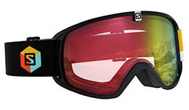 Salomon Trigger Ski Goggles