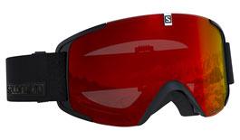 Salomon X-View Ski Goggles