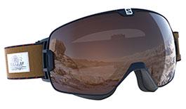 Salomon X-Max Ski Goggles