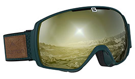 Salomon XT-One Prescription Ski Goggles