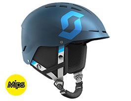 Scott Apic Plus MIPS Ski Helmet