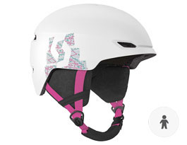 Scott Keeper 2 Ski Helmet
