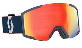 Scott Shield Ski Goggles