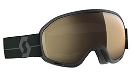Scott Unlimited II OTG Ski Goggles