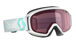 Scott Jr Witty Ski Goggles