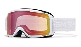 Smith Optics Showcase OTG Ski Goggles