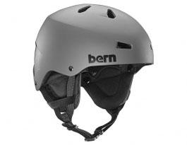 Bern Team Macon Ski Helmet