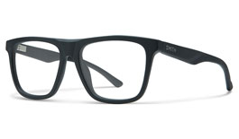 Smith Dominion Prescription Glasses