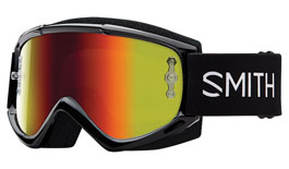 Smith Fuel V.1 MTB Prescription Goggles