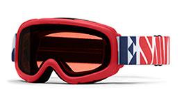 Smith Gambler Ski Goggles