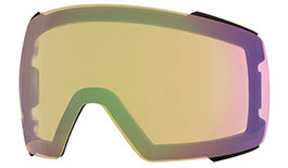 Smith I/O MAG Ski Goggles Lenses