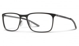 Smith Outsider Metal Prescription Glasses