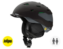 Smith Quantum MIPS Ski Helmet