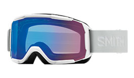 Smith Showcase OTG Ski Goggles