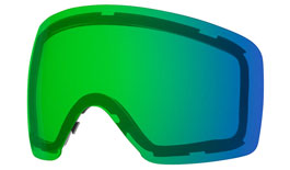 Smith Skyline Ski Goggles Lenses