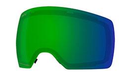 Smith Skyline XL Ski Goggles Replacement Lens Kit