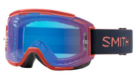 Smith Squad MTB Prescription Goggles