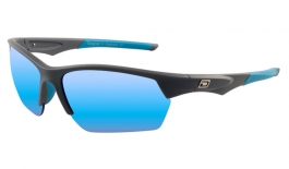 Dirty Dog Sport Track Sunglasses