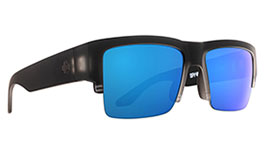 SPY Cyrus 50/50 Sunglasses