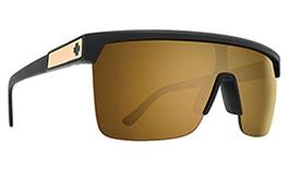 SPY Flynn 50/50 Sunglasses