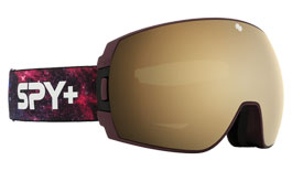 Spy Optic Legacy SE Prescription Ski Goggles
