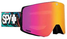 Spy Optic Marauder Prescription Ski Goggles
