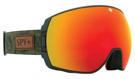 Spy Optic Legacy Ski Goggles
